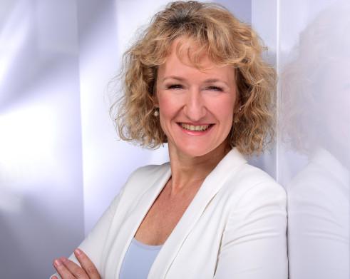 Systemische Therapeutin Sandra Pfeiffer